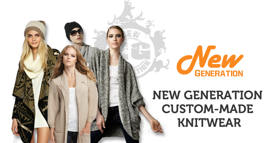 Fashion ladies apparel Manufacturer